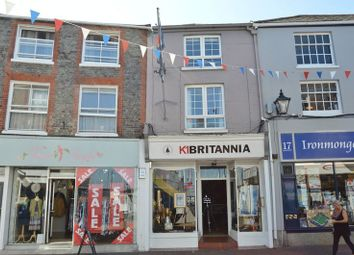 Thumbnail 1 bed flat for sale in High Street, Cowes