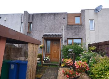 Thumbnail 2 bed terraced house to rent in Colliston Avenue, Glenrothes