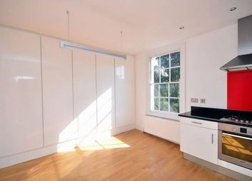 Thumbnail 4 bed maisonette to rent in Southgate Road, London