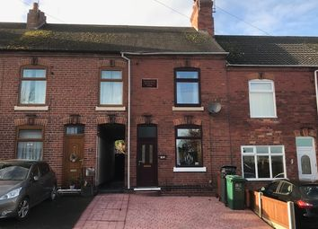 Thumbnail 2 bed terraced house for sale in Sandcliffe Road, Midway