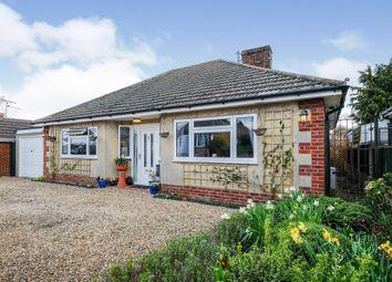 Thumbnail 2 bed detached bungalow for sale in Marina Crescent, Durrington, Salisbury