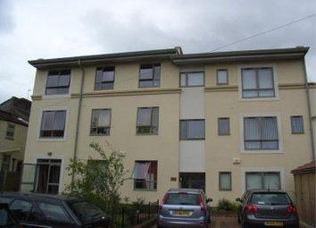 Thumbnail 2 bedroom flat to rent in The Promenade, Gloucester Road, Bishopston, Bristol
