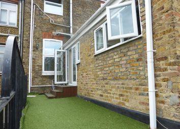 Thumbnail 3 bed flat to rent in Poplar Mews, Uxbridge Road, London