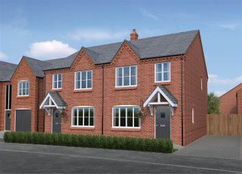 Thumbnail 3 bed property for sale in Plot 5, Brackenfield View, Wessington, Derbyshire