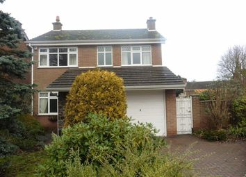 Thumbnail 3 bed detached house to rent in Main Street, Carlton, Nuneaton