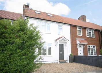 Thumbnail 3 bed semi-detached house for sale in Stillingfleet Road, London