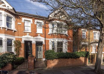 Thumbnail 4 bed terraced house for sale in Carlyle Road, London