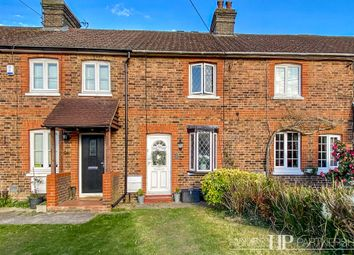 Thumbnail 2 bed terraced house for sale in North Road, Crawley
