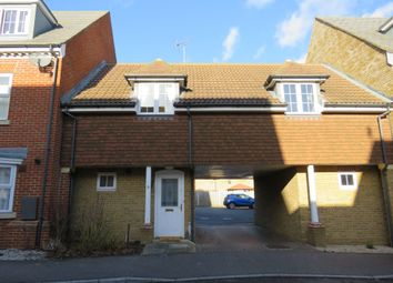 Thumbnail 2 bed property for sale in Cormorant Road, Iwade, Sittingbourne