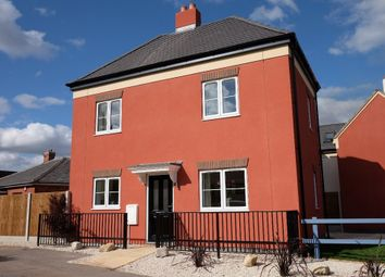 Thumbnail 3 bed detached house to rent in Colliery Mews, Heath Hill, Lawley, Telford, Shropshire