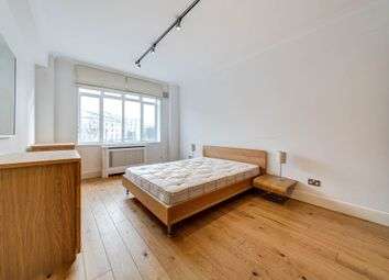 Thumbnail 3 bed flat to rent in Chiltern Street, London
