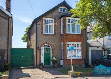 4 bed detached house for sale in Byng Road, High Barnet, Hertfordshire EN5