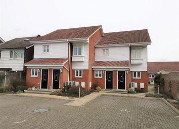Thumbnail 2 bed flat to rent in Ashmead Close, Ashford