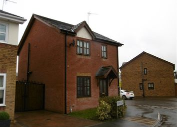 Thumbnail 4 bed property for sale in Morton Close, Barrow In Furness