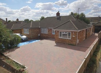 3 bed semi-detached bungalow for sale in Shenley Road, Bletchley, Milton Keynes MK3