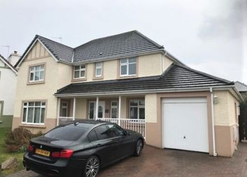 Thumbnail 4 bed detached house to rent in Close Oard, Clifton Park, Ramsey, Isle Of Man