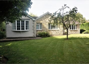 Thumbnail 4 bed detached bungalow for sale in Tayman Ridge, Bitton, Bristol