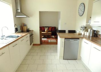 Thumbnail 2 bed bungalow to rent in Nantgarw Road, Caerphilly