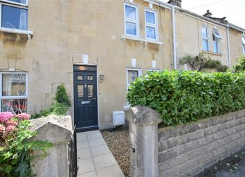 Thumbnail 2 bedroom terraced house for sale in Maybrick Road, Bath, Somerset