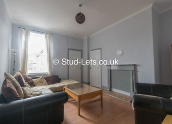 Thumbnail 4 bedroom flat to rent in Chillingham Road, Heaton, Newcastle Upon Tyne