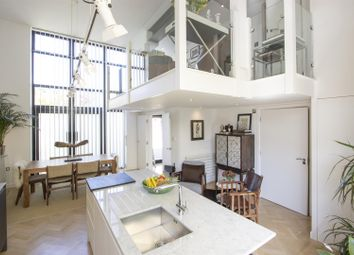 Empress Mews, Camberwell SE5. 3 bed semi-detached house for sale