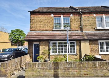 Thumbnail 2 bed flat for sale in Wellington Road, Hampton Hill