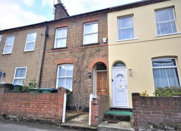 Thumbnail 2 bed terraced house to rent in Sotheron Road, Watford