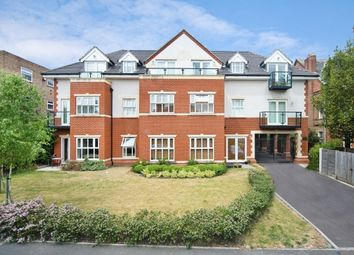 Thumbnail 2 bed flat to rent in Timberley Court, Sidcup