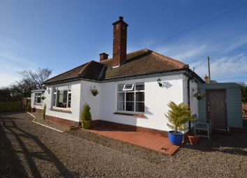 Thumbnail 4 bed property for sale in The Wynding, Beadnell, Chathill