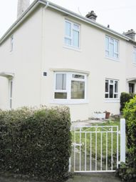 Thumbnail 3 bed semi-detached house to rent in Haytor Road, Torquay