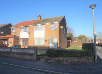 Thumbnail 3 bed semi-detached house for sale in Appleton Road, Skelmersdale
