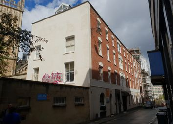 Thumbnail 1 bedroom property for sale in Flat 11 Crusader House, 12 St Stephens Street, Bristol