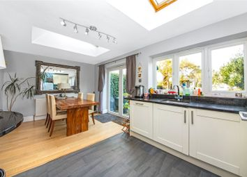 Thumbnail 4 bed semi-detached house for sale in Farmcote Road, Lee