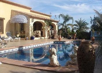 Thumbnail 3 bed villa for sale in Partida La Costa, 03720 Benissa, Alicante, Spain