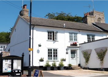 Thumbnail 6 bed end terrace house for sale in Bridge Street, Framlingham