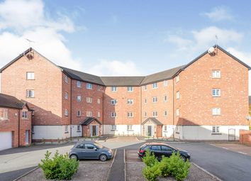 Thumbnail 2 bed flat for sale in Scott Court, 5 Giants Seat Grove, Manchester, Greater Manchester