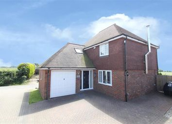Thumbnail 4 bed detached house for sale in Court At Street, Lympne