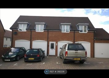 Thumbnail 2 bed flat to rent in Beaufort Park, Royal Wootton Bassett