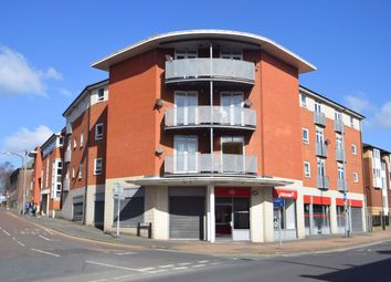 Thumbnail 2 bed flat for sale in City Court, Percy Street, Preston, Lancashire