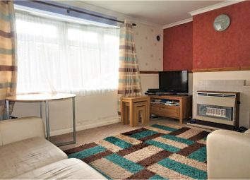 Thumbnail 2 bed flat for sale in Border Gardens, Croydon