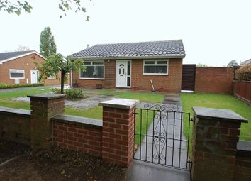 Thumbnail 3 bed detached bungalow for sale in Acklam Road, Thornaby, Stockton-On-Tees