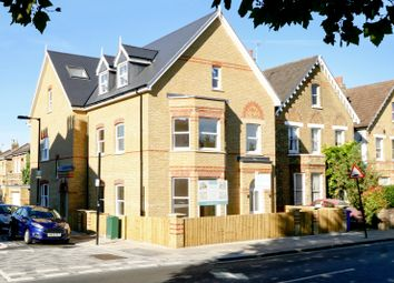 Thumbnail 2 bed flat to rent in Elsie Road, East Dulwich