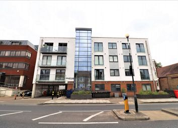 Thumbnail 2 bed flat for sale in Pinner Road, Harrow, Middlesex