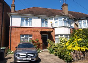 Thumbnail 2 bed maisonette for sale in Drapers Road, Enfield
