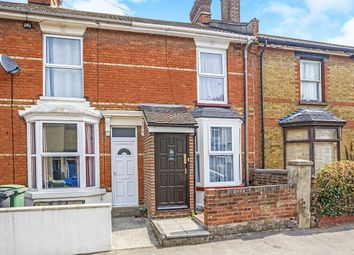 Thumbnail 3 bed terraced house to rent in Allen Street, Maidstone