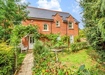 Thumbnail 5 bed detached house for sale in St. Michaels Avenue, Aylsham, Norwich