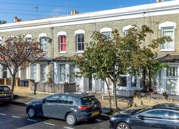 Thumbnail 5 bed terraced house to rent in Sterne Street, London