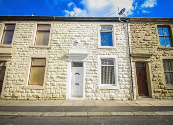 Thumbnail 2 bed terraced house for sale in Victor Street, Clayton Le Moors, Lancashire