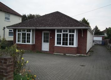 Thumbnail 4 bed bungalow for sale in 116 Plumstead Road, Norwich, Norfolk
