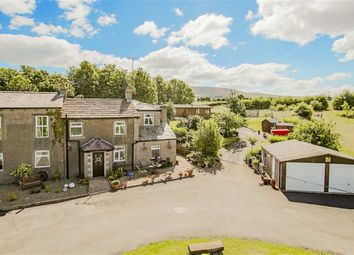 Thumbnail 5 bed farmhouse for sale in Up Brooks, Clitheroe, Lancashire